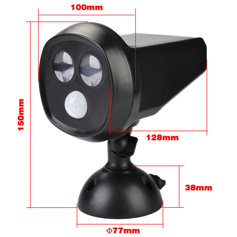 sensor de movimento led projector night light 02