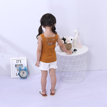 7d732ebca0 Vtree girls bra camisole girl cotton vest child world of tank girls ...