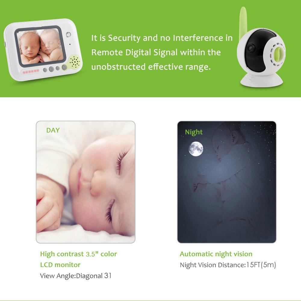 baby monitor 7