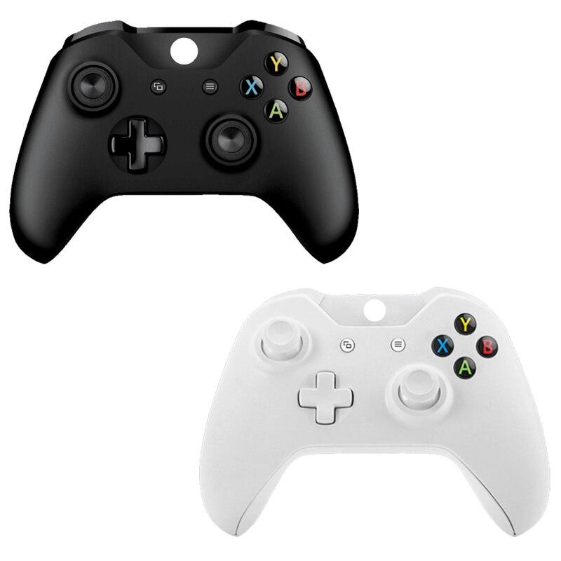Gamepad inalámbrico para Xbox One Controller juegos Mando Controle para Xbox One S consola Joystick para X box One para PC Win7/8/10