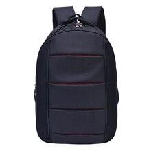 2017 mode Nylon männer Rucksack Tasche Marke 15,6 Zoll Laptop Notebook Mochila für Männer Wasserdichte Rucksack schulrucksack bag-50