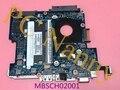 Mbsch02001 nav50 la-5651p para netbook acer aspire one d260 lt23 motherboard placa del sistema w/intel atom n450 1.66 ghz cpu