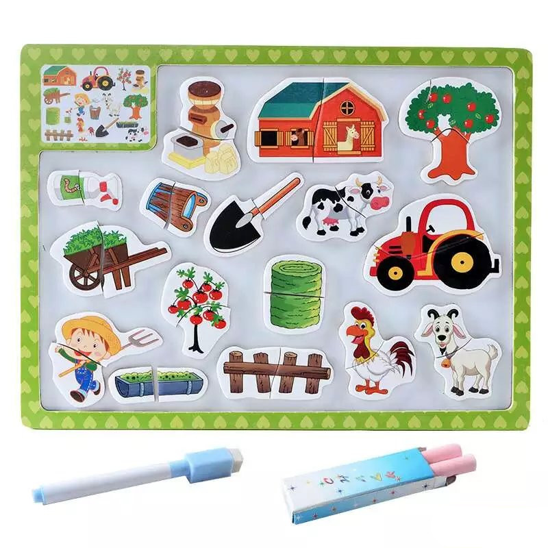 Baby Toys Drawing : Online get cheap puzzle drawings aliexpress alibaba
