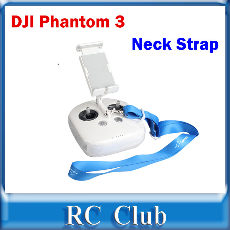 Neck Strap for DJI Phantom 3 Professional and Advanced Accessories Spare Parts Free Shipping