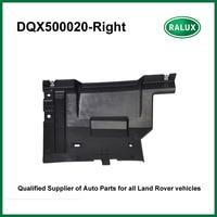 DQX500020 New Right Rear Auto Bumper Block For LR Freelander 2 Car Bumper Bracket Replacement Vehicle