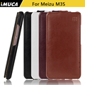 IMUCA For Meizu m3s Phone Cases Flip Up leather Carcasa Meizu M3S M3 Mini Case Shell Skin Protective Covers Capa Coque Fundas