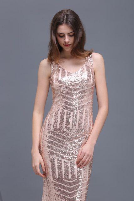Sparkle Prom Dresses Long