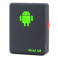 Mini Global RealTime GPS Tracker GSM GPRS GPS Tracking Tool ForChildren Pet Car Alarm