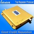 Lintratek Display LCD 3G W-CDMA 2100 MHz + GSM 900 Mhz Dual Band Reforço de Sinal de Telefone móvel GSM 3G UMTS Repetidor de Sinal 2100 S32