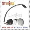 2pcs Car Parking sensors OEM PZ362-00205-B0 For Toyota Camry ACV30 ACV40 PRADO400 18830-9630 PZ362-00205