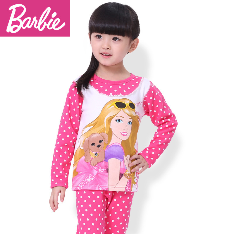 Popular Kids Thermal Pajamas-Buy Cheap Kids Thermal Pajamas lots ...