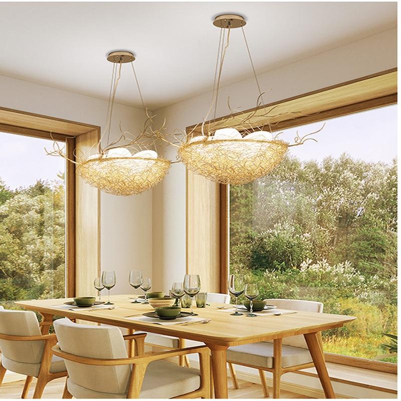 light Creative nest bulbs 3