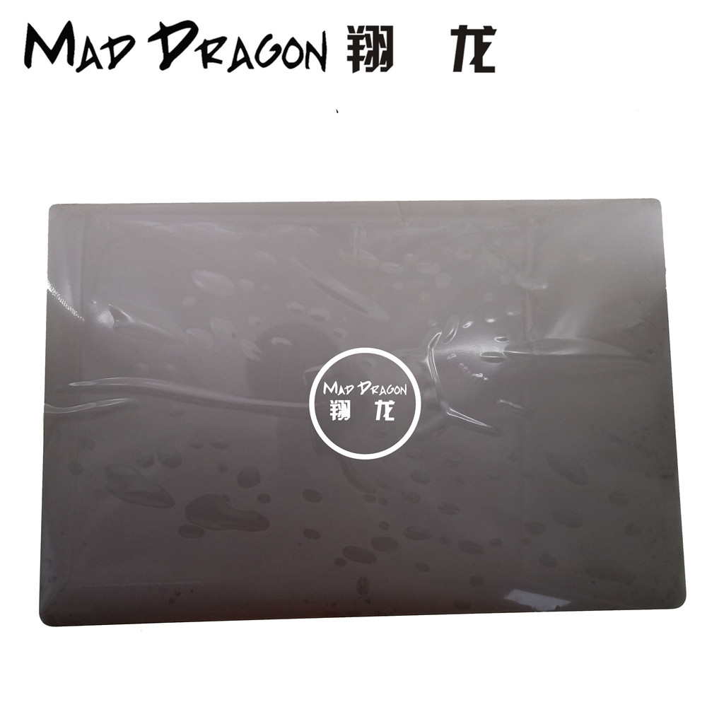 MAD DRAGON Brand NEW laptop LCD Top Cover LCD Back Cover silver white For  Dell XPS 15 9570 Precision 5530 M5530 0M7JT3 M7JT3