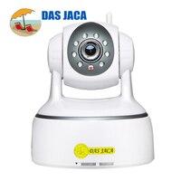 Das Jaca 1080 p 2.0 MEGA FHD wifi IP cámara Domo PTZ nocturna por infrarrojos de vigilancia de seguridad cctv monitor de bebé cámara ircut ptz IRCUT