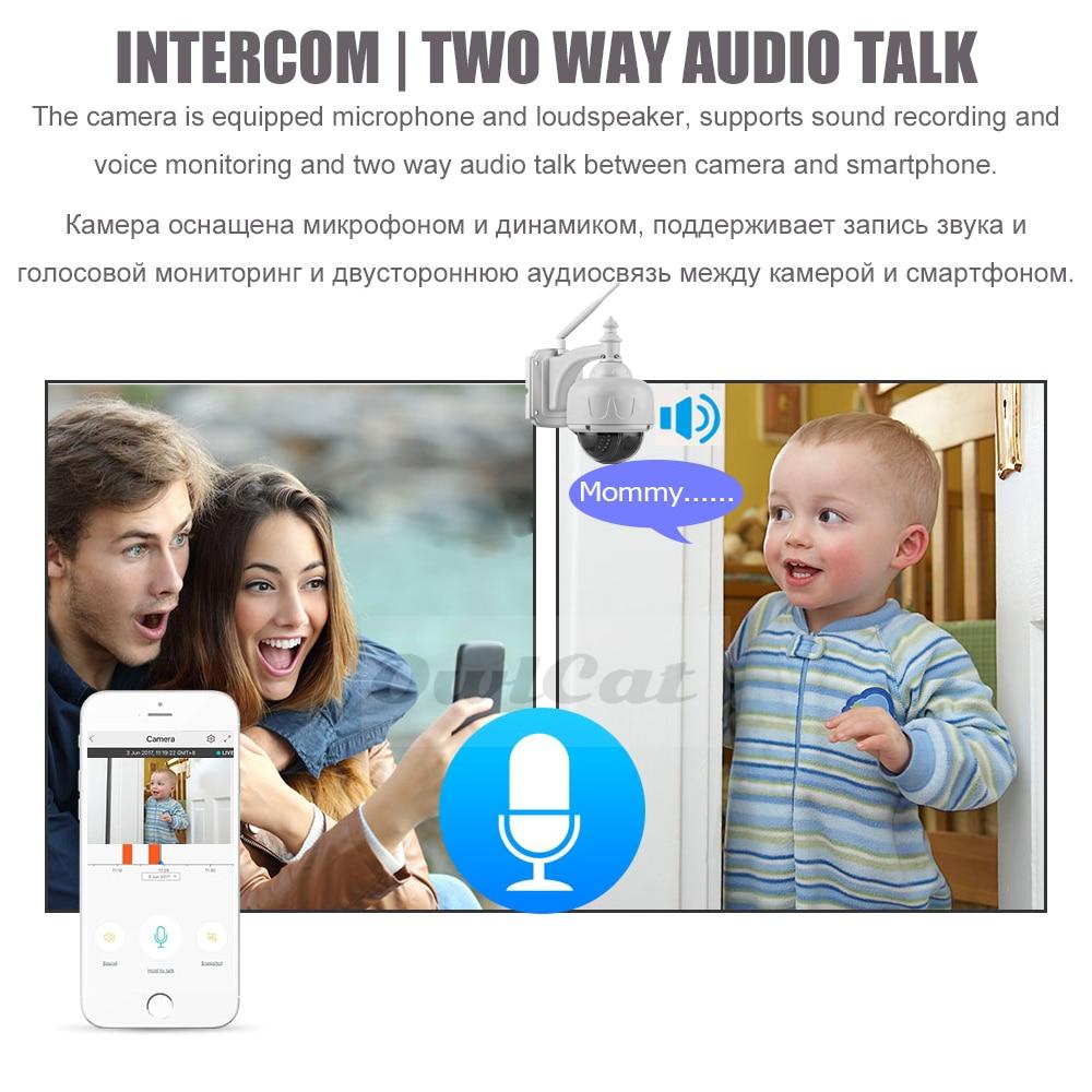 two way talk