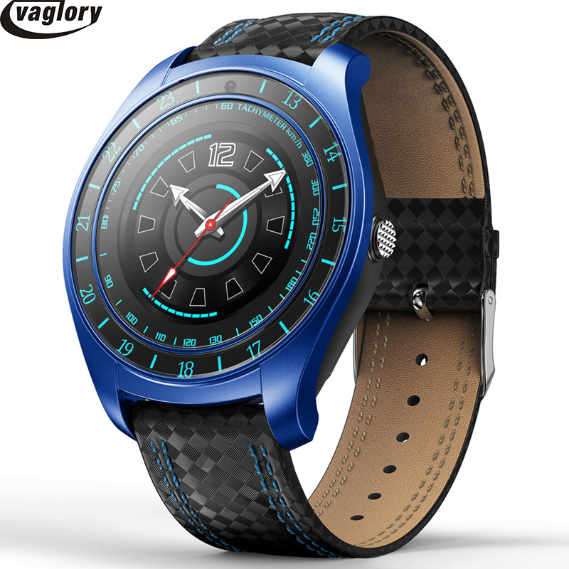 Smart Watch <font><b>V10</b></font> With Camera Heart Rate Monitor Bluetooth Pedometer <font><b>Smartwatch</b></font> support SIM TF Sports Wristwatch for Android image
