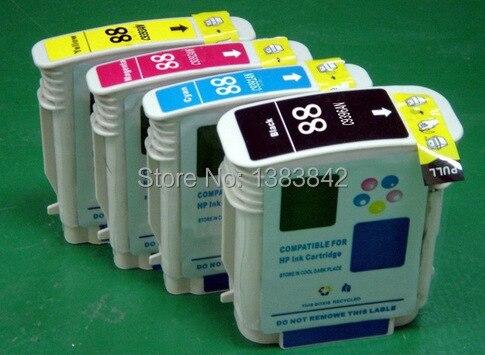 hisiant c9385 c9386 c9387 c9388 HP 88 tintes kasetnei HP k550 / - Biroja elektronika