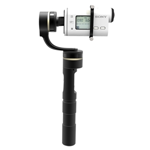 Feiyu Tech G4 GS G4GS 3-Axis Handheld Gimbal for Sony Action Cameras free shipping feiyu tech g4 gs gimbal 3 axis brushless gimbal for sony hdr az1vr fdr x1000v as series sport auction camera