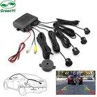 4 Sensors Car Video ...