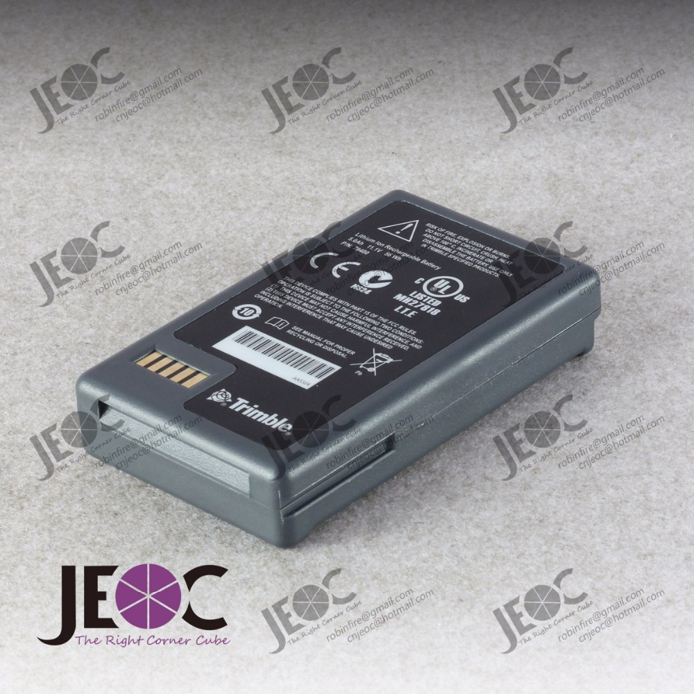 US $158 1 |Replacement Battery of 79400, for Trimble S3/S5/S6/S7/S8/S9  Total Station-in Tool Parts from Tools on Aliexpress com | Alibaba Group