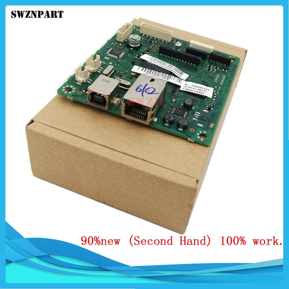 FORMATTER PCA ASSY Formatter Board logic Main Board MainBoard mother board for Samsung 2955 2955ND JC92-02401B JC92-02401A industrial equipment board pca 6114p10 b rev b1