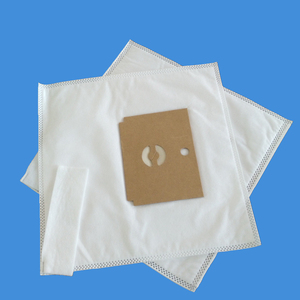 Image 2 - Cleanfairy 15pcs vacuum dust bags compatible with Rowenta DYMBO INTEGRAL DELTA ACTIV replacement for ZR745