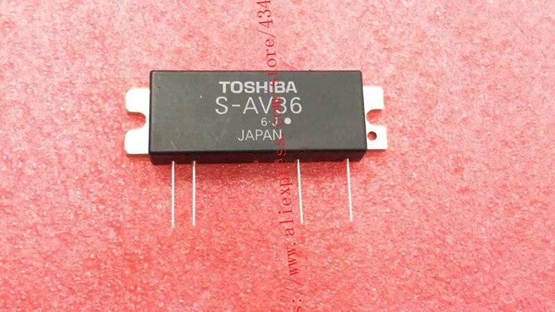 S-Av36-Module S-AV10 NEW
