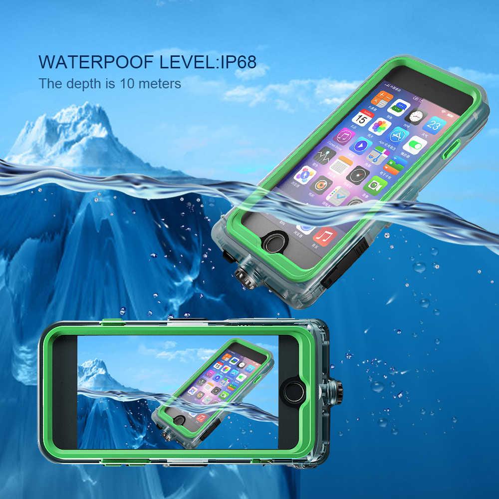 iPhone 7 Waterproof cover  AllGoods