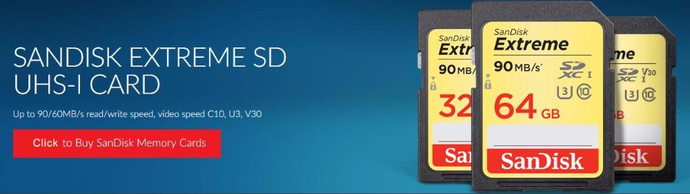 SanDisk SD 90M4