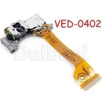 Лазерный объектив VED0402 VED-0402 RAE0402 RAE-0402 DVD Lasereinheit оптический пикапы Bloc Optique