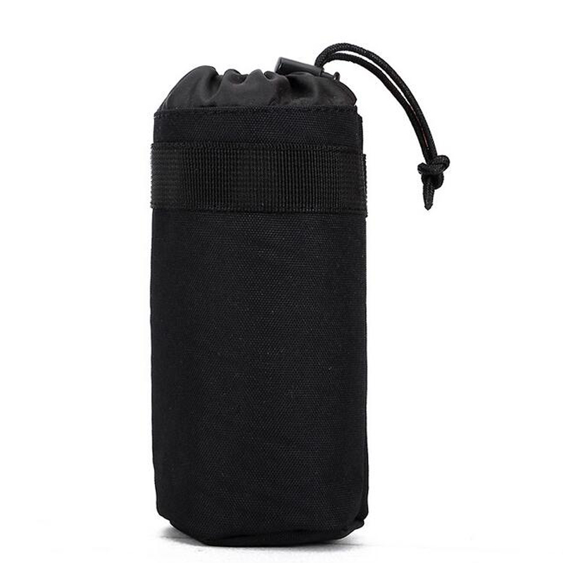 Outdoor Sport Tactical Military Tactical Molle Water Bottle Bag Kettle Pouch