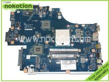 MB.PTQ02.001 For Acer aspire 5551 5251 laptop motherboard amd ddr2 MBPTQ02001 LA-5912P