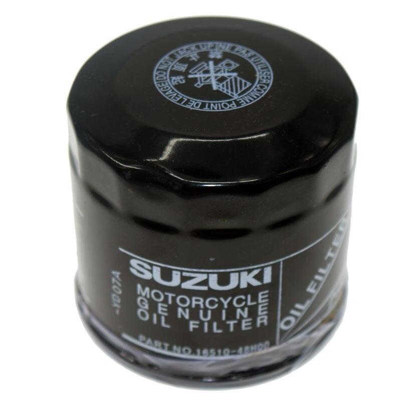 Motorcycle Oil Grid Filter For Suzuki GSX1100 F- J K L M N P R S T 1988-1996 GSX1100F Motorbike Oil Filters