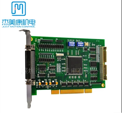 4 axis motion control / quality / factory direct sales / CNC / Industrial robot / Processing equipment / Terminal board cable industrial equipment board pca 6114p10 b rev b1