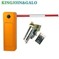 Ручные ворота автоматические шлагбаум для управления парковкой автомобиля