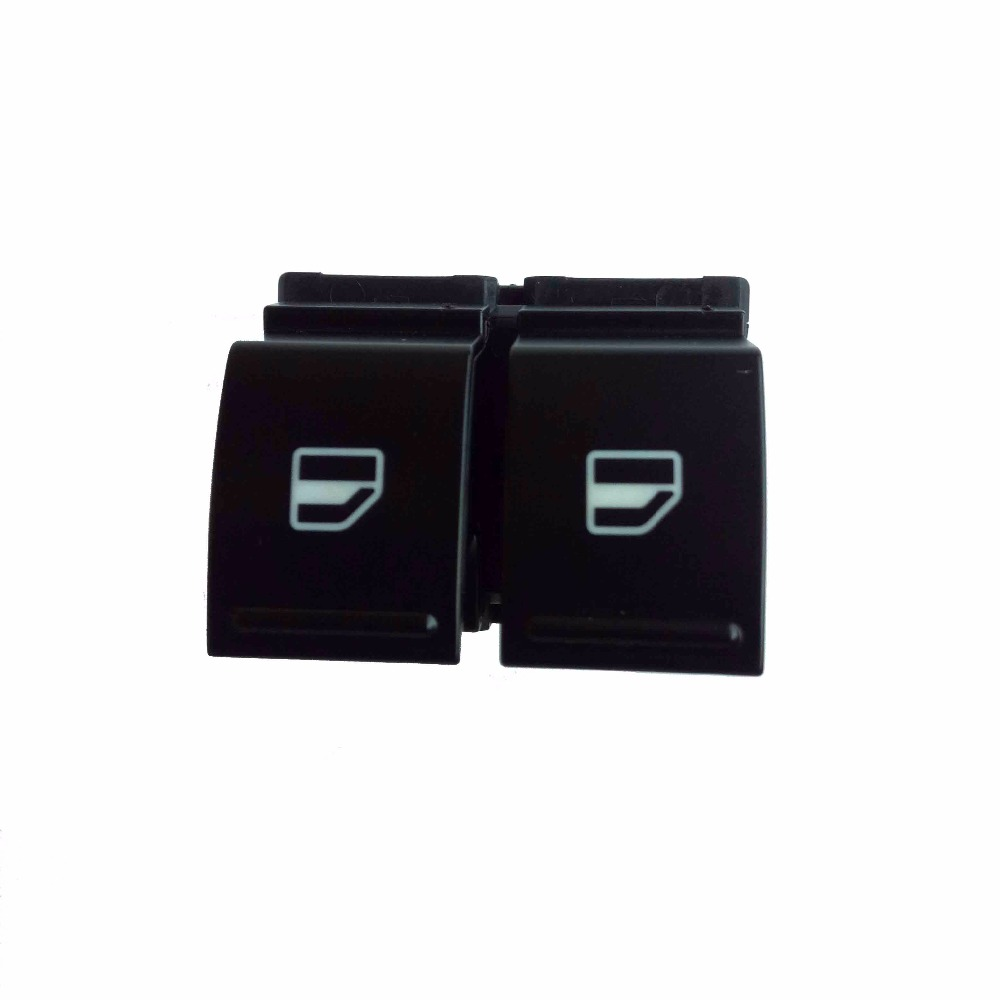 master electronic Window Control Switch for S KODA YETI FABIA MK2 OCTAVIA 2 ROOMSTER 1Z0 959 8581Z0959858