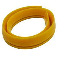 Turbo Squeegee Spare Rubber Strip 100cm Length