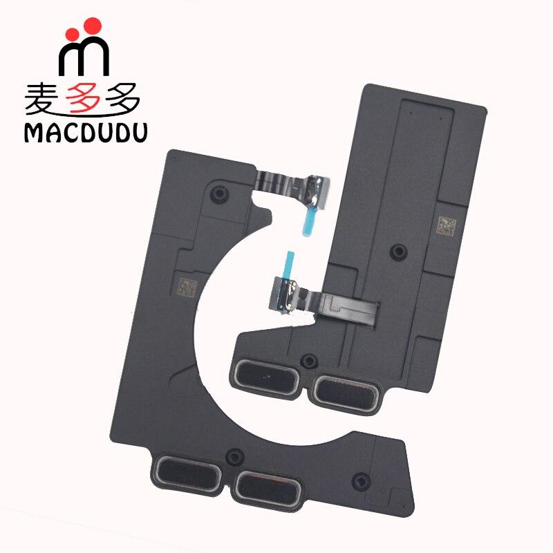 Новый сабвуфер для Macbook Pro Retina A1708