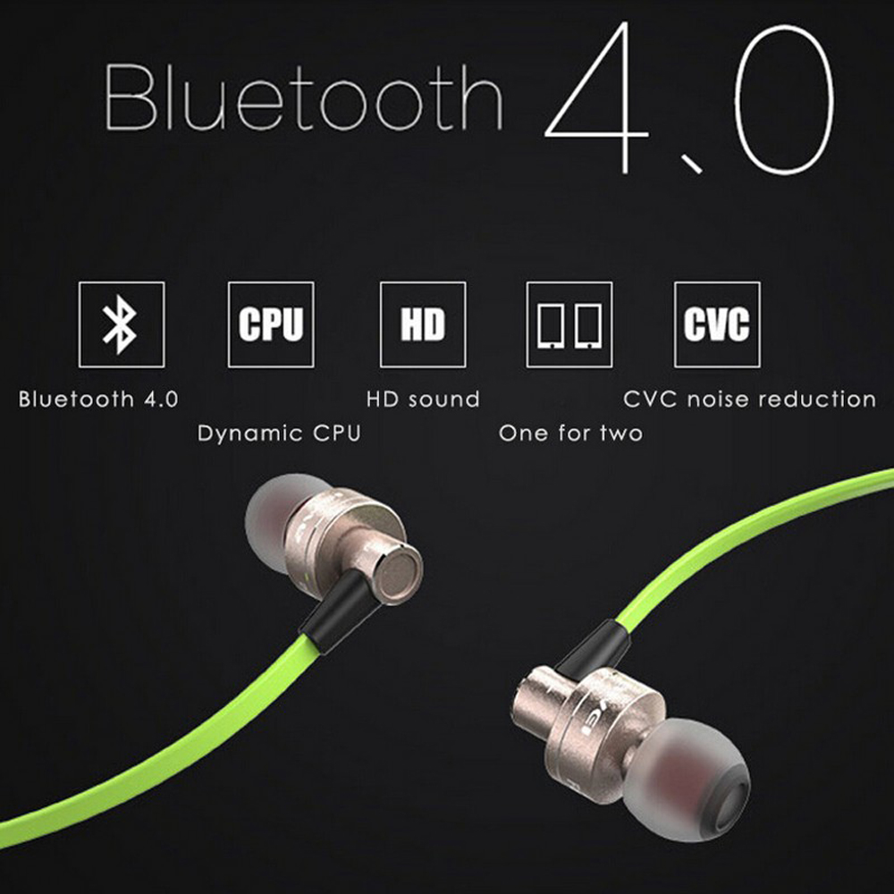 Awei A990BL Sport Blutooth Auriculares Bluetooth Earphone For Your Ear Phone Headset Cordless Wireless Headphone Earpiece Earbud 3