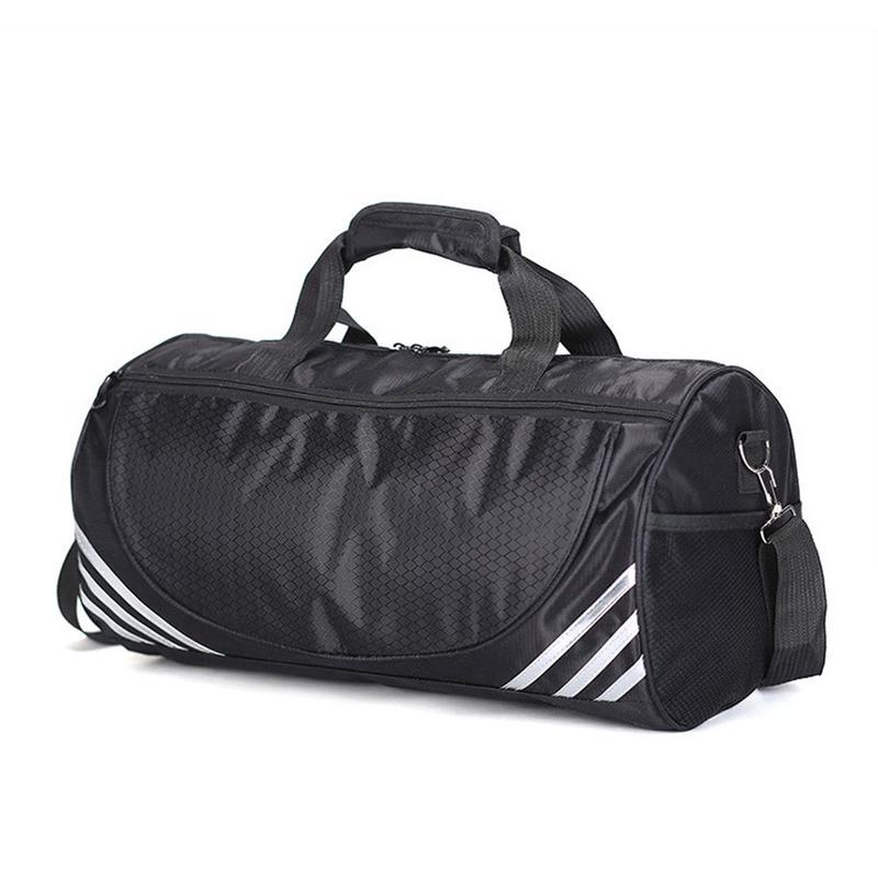 Men Sport Gym Bag Lady Women Fitness Travel Handbag Outdoor Backpack Training Gymnastics Bag