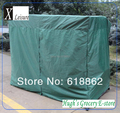 Free shipping Hot sell garden furniture cover,outdoor swing chair Cover--200x120x165cm