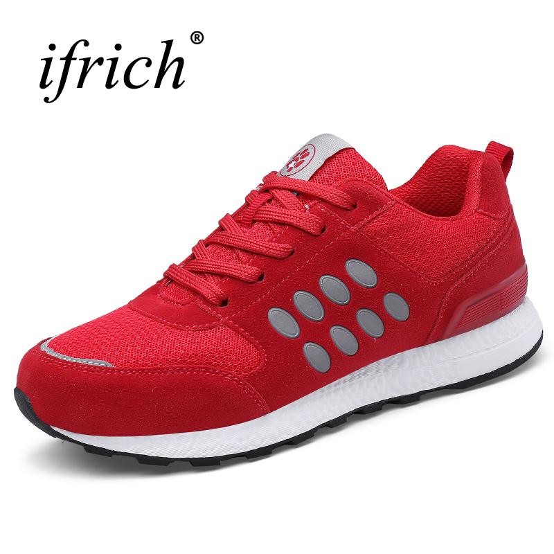 2017 New Running Shoes Women Sport Shoes Comfortable Breathable Gym Shoes For Women Lightweight Sport Trainers Cheap