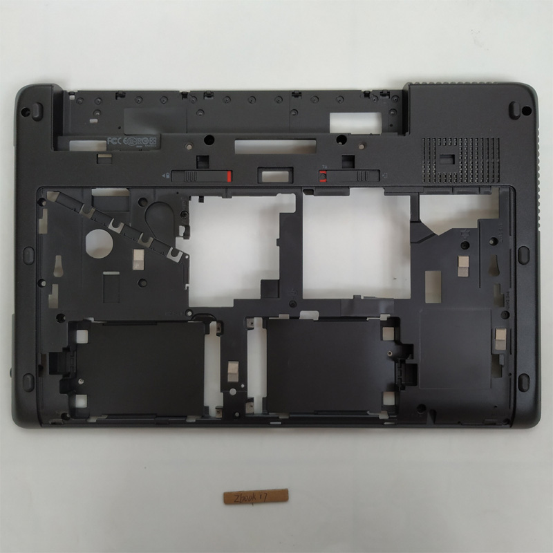 Free Shipping 1PC Original 90 New Laptop Bottom Cover D For Hp ZBook 17 G1 G2