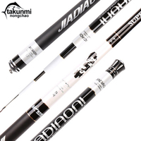 High Carbon Material SuperHard Fishing Rod for 3.6 7.2 M Telescopic Rod of The Sea Fishing Rod Taiwan Rod Of The Great Carp
