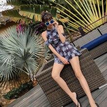 Drag Queen Mastectomy Swimwear False Boobs Breast Transgender Crossdresser Form Pocketed One-piece Swimsuit