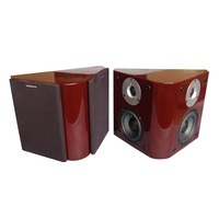 Mistral BOW S Wall Mounted Surround Speakers