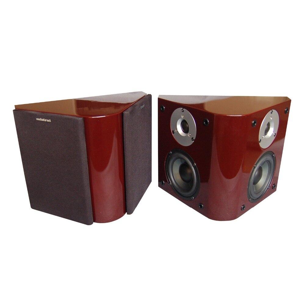 Mistral BOW-S altavoces de sonido envolvente montados en la - Audio y video portátil - foto 4