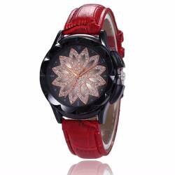Reloj mujer модные женские туфли часы черные кожаные брендовые роскошные дамы кристалл наручные часы Творческий кварцевые часы женские