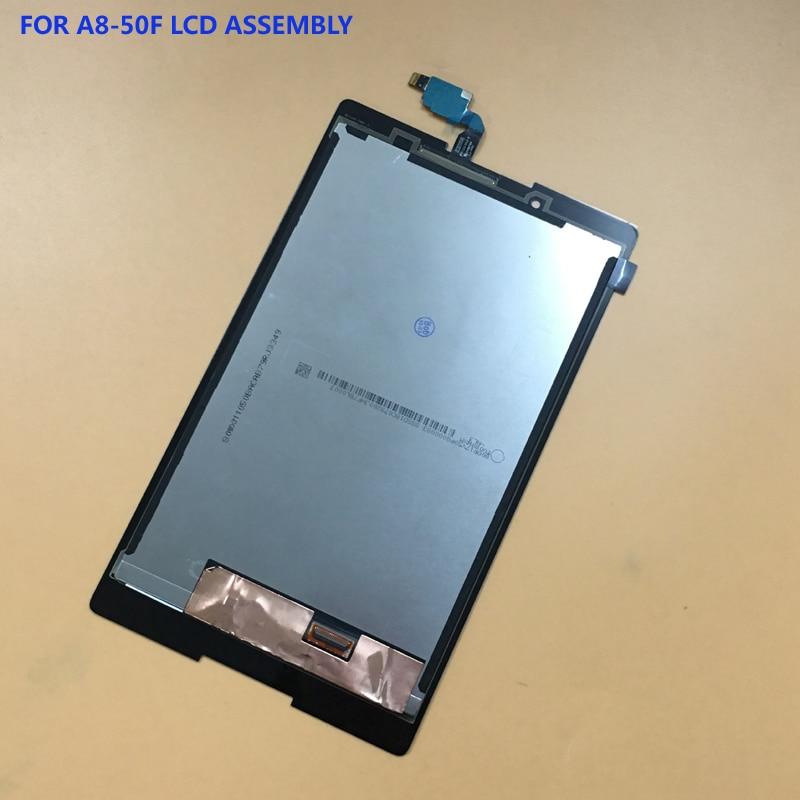 For Lenovo Tab 2 A8-...