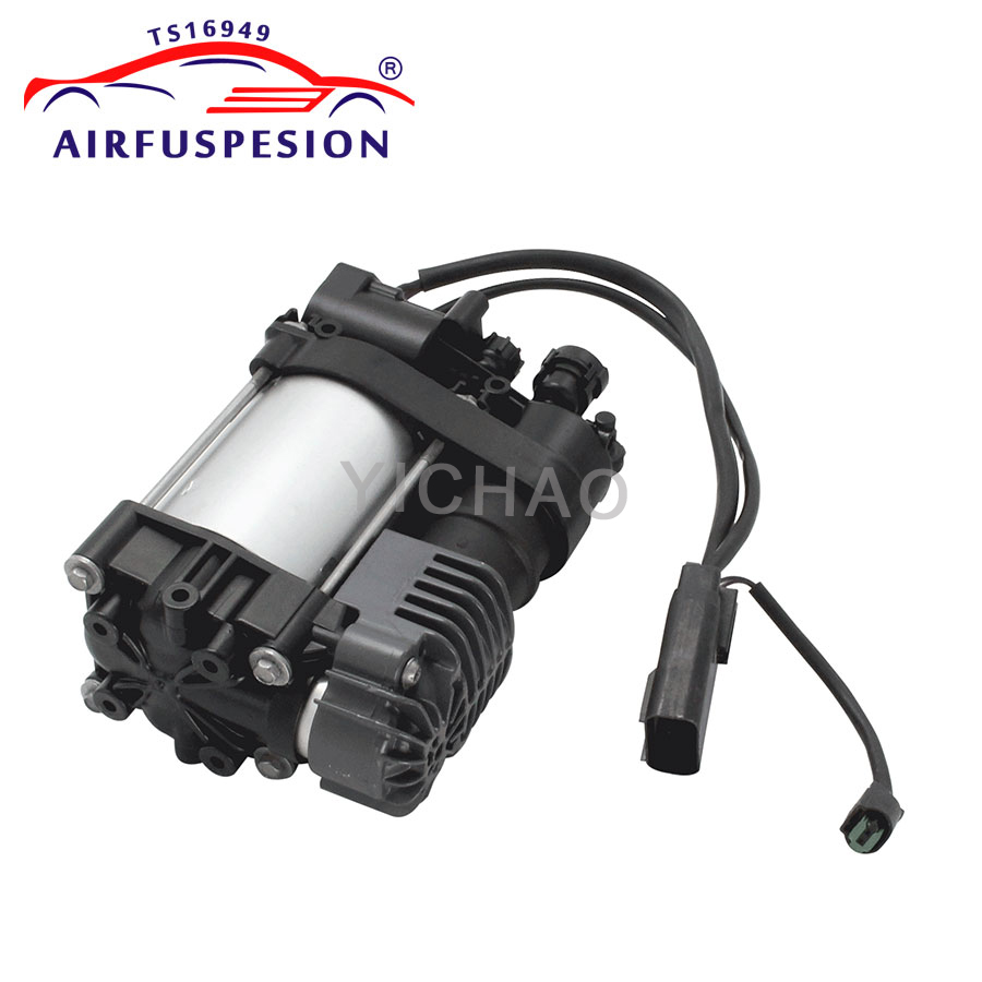 US $323 9 21% OFF|For Jeep Grand Cherokee WK2 Air Suspension Compressor  Pump 68041137AF 68204730AB 68204387AG 68204730AC 68232648AA 2011 2016-in  Power